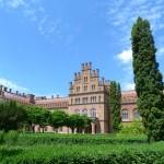 Czernowitz - Residenz des Metropoliten