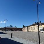 Rauma - ältester Platz