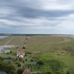 Öland - Südende der Insel vom Leuchtturm