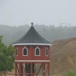 Falun - Pumpenhaus