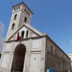Mazagan - Kirche Maria Himmelfahrt