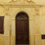Mazagan - erhaltenes portugiesisches Eingangsportal