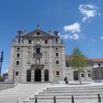 Avila - Museum von Santa Teresa