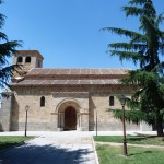 Avila - San Andreas Kirche