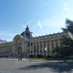 Paris - Petit Palais