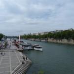 Paris - Seineufer