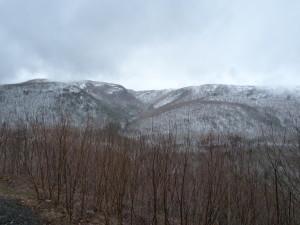 vom Cabot Trail