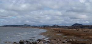 Westküste des St. Lorenzstrom bei St. Roch-des-Aulnaies