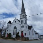 Lunenburg - Zion Evangelical Lutheran Church