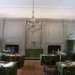 Raum des Supreme Court