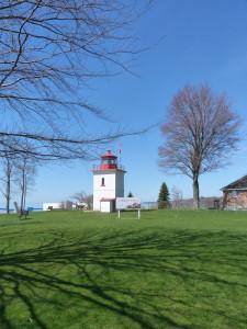Goderich - Leuchturm