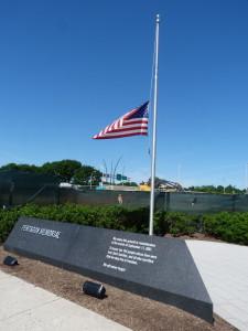 911 sind auch am Pentagon 184 Menschen gestorben
