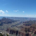 Blick in den Grand Canyon 1
