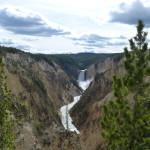 Grand Canyon von Yellostone