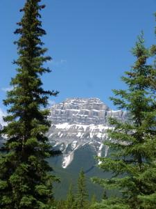 Bilder vom Banff