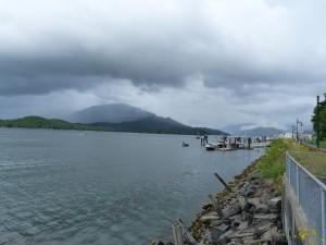 Hafen von Prince Rupert