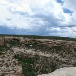 Mesa Verde - Panorama Navajo Canyon