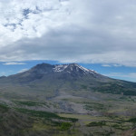 Panorama St. Helen