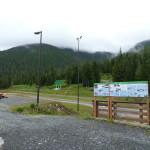 das Skistadion