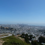 SF vom Twin Peak