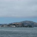 Alcatraz, die Gefängnisinsel