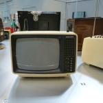 Junost 405, mein erster Fernseher