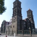 Kathedrale Pueblas