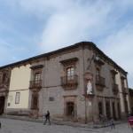 Haus Ignacio Allendes