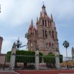Kathedrale von San Miguel