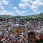 Panorama Guanajuatos