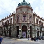 Oaxaca - Teatre Macedonio Alcala