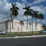 Campeche - Baluarte de San Carlos