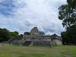 Chichen Itza - Observatorium