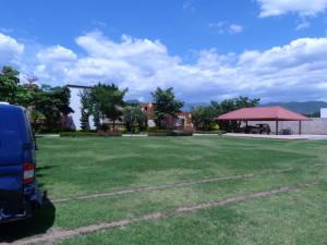 El Rancho RV Park