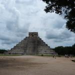 Chichen Itza - Tempel von Kukulkan