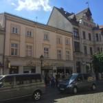 Neuruppin - Geburtshaus Fontanes