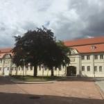 Köthen - Schloss