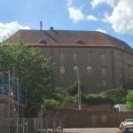 Wettin - Stammburg des sächsischen Königshauses