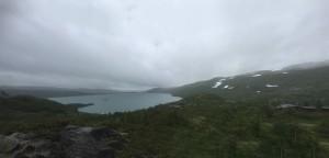 in der Hardangervidda