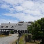 Alte Elisabeth - Huthaus mit Bergkapelle