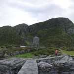 Klosteranlage Selja