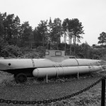 "Einmann U- Boot ""Biber"""