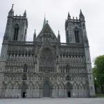 Trondheim - Nidarosdom