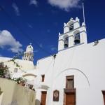 Emporeio - Kirchen noch dazwischen