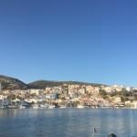 Samos - Hafen von Pythagoreion