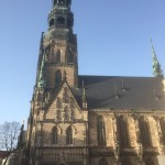 Zwickau - Dom St. Marien