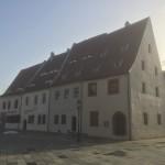 Zwickau - Priesterhäuser