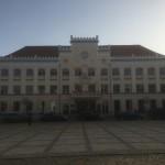 Zwickau - Rathaus