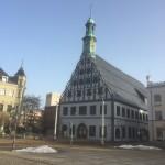 Zwickau - Theater