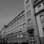 Bautzen - Museumsanbau